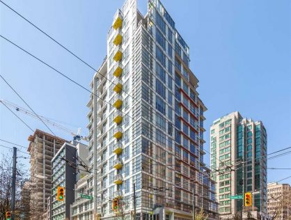 403 1205 Howe St Condo For Sale Vancouver MLS Listings