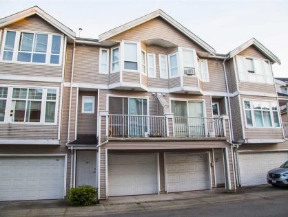 101 22888 Windsor Court Townhouse For Sale Richmond BC