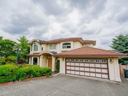 9113 Briar Road House For Sale Burnaby MLS Listings