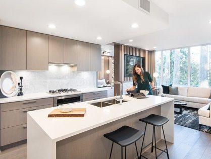 温哥华UBC楼花预售公寓 | 温哥华房产 | 温哥华买楼花