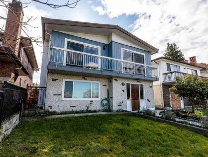 4650 Nanaimo St House For Sale Vancouver MLS Listings