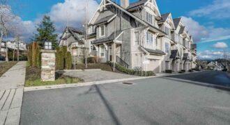 高贵林联排别墅出售   高贵林房价   温哥华高贵林房产