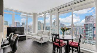 温哥华Downtown公寓出售   温哥华二手房   温哥华买房