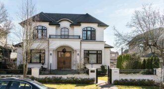 温哥华南Granville学区独立屋出售   温哥华买独立屋   温哥华学区房