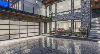 西温Glenmore区独立屋出售   西温房地产经纪   西温买房