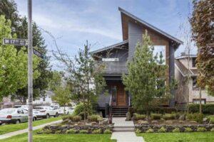 温哥华西区独立屋出售 | 温哥华西区买房 | 温哥华房屋市场