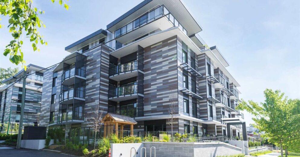 大温哥华地区的住房市场在6月有所放缓