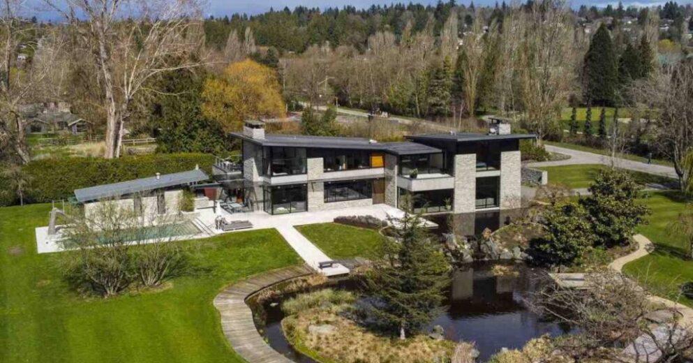 温哥华豪宅售价1,850万符合免税条件 - 解释原因