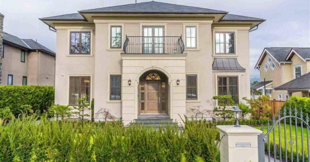 """温哥华房地产:独立屋销量暴跌-疫情下的房屋买卖""""终于逆转"""""""