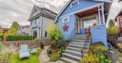 1056 E 14th Avenue, House For Sale Vancouver, BC