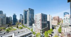 1609-1082 Seymour Street, Condo For Sale Vancouver, BC