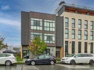 204-1637 E Pender Street, Condo For Sale Vancouver, BC