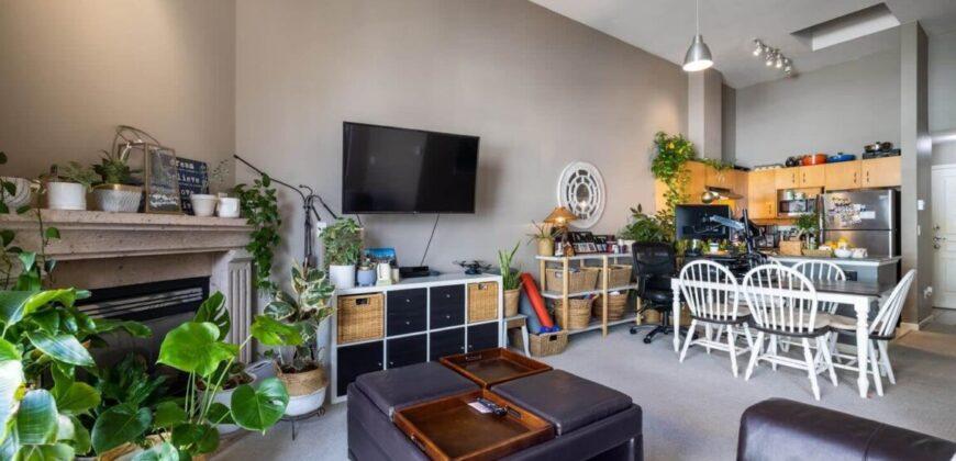 408-2181 W 10th Avenue, Condo For Sale Vancouver, BC