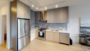 410-603 Regan Avenue, Condo For Sale Coquitlam, BC