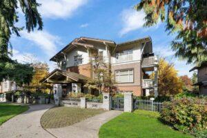 416-2083 W 33rd Avenue, Condo For Sale Vancouver, BC