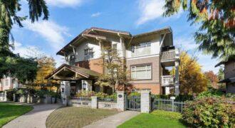 温哥华Quilchena区公寓出售 | 温哥华二手公寓 | 温哥华公寓价格